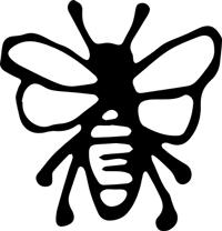 picto abeille pollinis