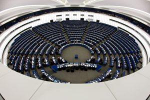 Vue-generale-de-l-hemicycle-du-Parlement-europeen