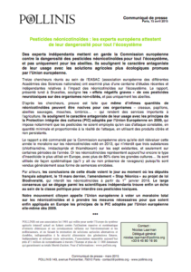 CP-POLLINIS-Rapport-EASAC-150415