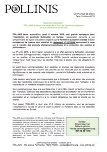 Communiqué-Campagne-Sulfoxaflor