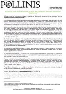 CP-POLLINIS-PJL-Biodiversité-Vote-du-Sénat-sur-les-néonicotinoïdes
