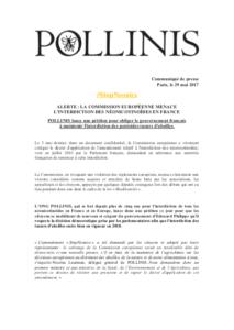 ALERTE-LA-COMMISSION-EUROPEENNE-MENACE-LINTERDICTION-DES-NEONICOTINOIDES-EN-FRANCE