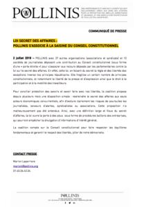 Loi-Secret-des-affaires-POLLINIS-sassocie-à-la-saisine-du-Conseil-constitutionnel