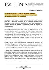 POLLINIS-porte-plainte-auprès-du-médiateur-européen-contre-lopacité-des-procédures-dévaluation-du-risque-des-pesticides-sur-les-pollinisateurs
