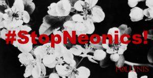 stop neonics
