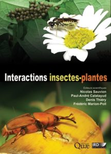 Interactions-insectes-plantes