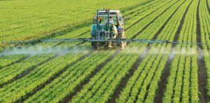 Pulvérisation pesticides - crédit The Detox project