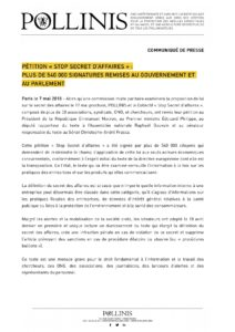 Pétition-Stop-secret-daffaires-plus-de-540-000-signatures-remises-au-gouvernement-et-au-parlement-1