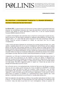 CP_POLLINISATEURS_LE_GOUVERNEMENT_FRANCAIS_VA-T-IL_VRAIMENT_REFORMER_LE_SYSTEME_DHOMOLOGATION_DES_PESTICIDES