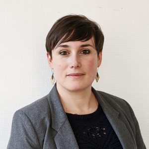 Vanessa POLLINIS