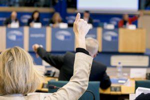 PETI committee meeting - Votes