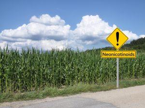 Neonicotinoide