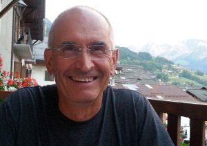 Gilbert Dumas