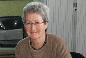 Cécile Reynes-Bridgens