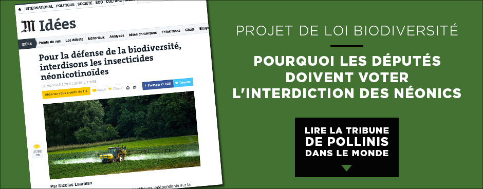 Le Monde Tribune