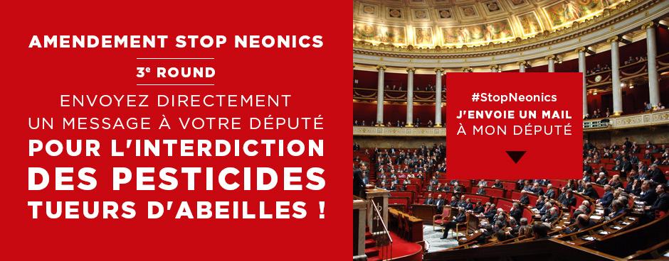 NEONICS#4