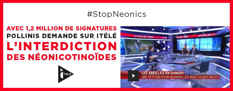 NEONICS-ITELE
